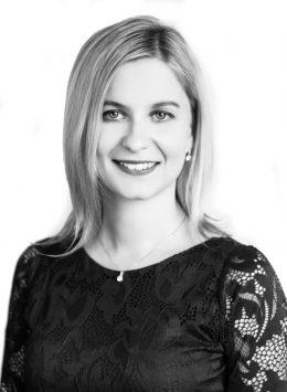 Kateřina Mencnerová