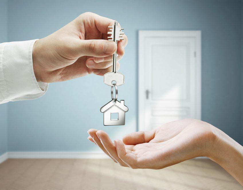 Jak pronajmout byt bez rizika?